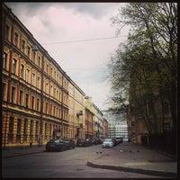 Photo taken at мастерская художника Алексеева by Михаил Ц. on 5/5/2014