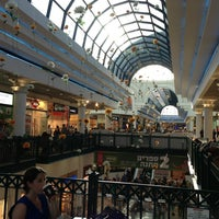 Photo taken at Malcha Mall by Nardy G. on 6/11/2013