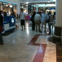 Photo taken at Malcha Mall by Nardy G. on 10/14/2012