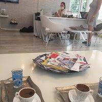 Photo taken at lara güzellik merkezi by Naina F. on 8/13/2016