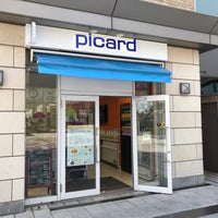 Photo taken at Picard代官山店 by mimi on 5/15/2018