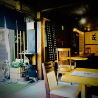 Photo taken at 神谷家 by tppt on 8/15/2015