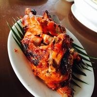 Photo taken at Nanay Dorie's Bulalohan by JANET D. on 5/31/2015