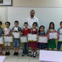 Das Foto wurde bei Ambarlı İlköğretim Okulu von gulben K. am 6/17/2016 aufgenommen