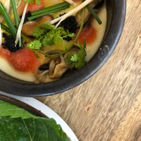 Foto tomada en Jeju Noodle Bar por Alexandra L. el 1/28/2018