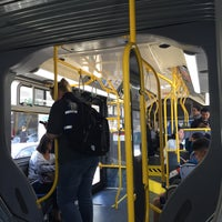 Photo taken at SF MUNI - 49 Van Ness-Mission by cbcastro on 8/29/2016