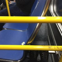Photo taken at Muni - 21 Hayes by cbcastro on 12/11/2016