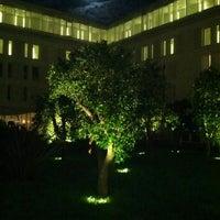 Photo taken at Hotel Bellevue by Edinho P. on 10/9/2014