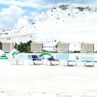 Photo taken at Natural Park Havuz by Mali G. on 6/9/2014