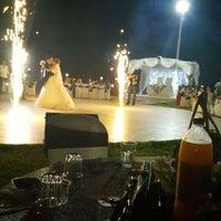 Photo taken at Falez Kır Düğün Salonu by ♣Zeynep♣ on 8/8/2015
