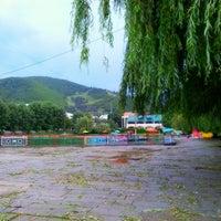"""Photo taken at """"Lakes"""" (Լճեր) by Mariam S. on 7/10/2014"""