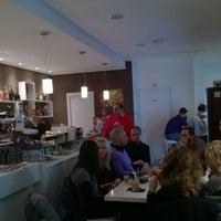 Photo taken at Caffè del RE by Ivo B. on 2/23/2014