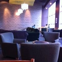 Photo taken at Starbucks by Tomer on 11/9/2012