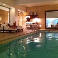 2/2/2013にTomerがAwwa Suites & Spaで撮った写真