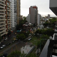 Photo taken at Boulevard García del Río by Tomer on 12/13/2012