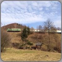 Photo taken at Буркут N3 / H2S by Yu T. on 2/24/2014