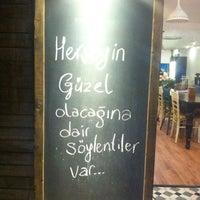 7/7/2016 tarihinde Burcu K.ziyaretçi tarafından Moresi Eskiköy Kahvaltı & Girit Mutfağı'de çekilen fotoğraf