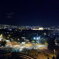 Photo taken at Tedaş Genel Müdürlüğü by Ali Riza G. on 11/1/2016