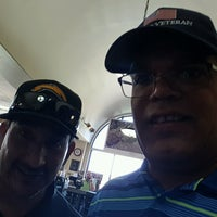 Photo taken at Admiral Baker Golf Course by Jeffery L. on 8/28/2016