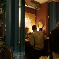 Photo taken at Bar El Querido by FRAN V. on 1/9/2016