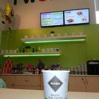 Photo taken at I wok fastcafe by Guzel D. on 11/25/2013