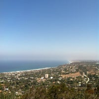 Photo prise au Mt. Soledad par Paul G. le6/22/2013