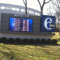 Photo taken at 6ABC (WPVI-TV) by Paul G. on 4/6/2015