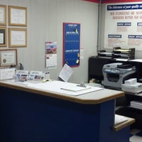 Photo taken at Stroebel Automotive by Stroebel Automotive on 11/15/2013