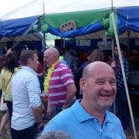 Photo taken at Boekentfeesten by jan c. on 7/4/2014