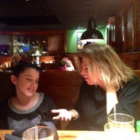 Photo taken at Outback Steakhouse by Levi H. on 12/24/2013