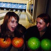 Photo taken at Fort Knox bowling by Анна В. on 12/25/2013
