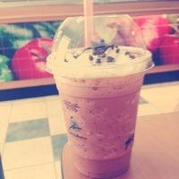 Photo taken at Caribou Coffee by Muradiye E. on 7/12/2014