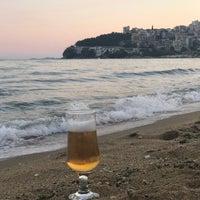 Photo taken at Kavala by Hankız 🎈🐣 on 8/17/2017
