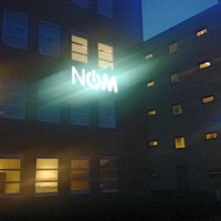 Photo taken at NOM (Investerings- en Ontwikkelingsmaatschappij v Noord-Nederland) by Wian on 12/17/2013