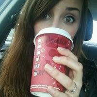 Photo taken at Starbucks by Hailey C. on 11/16/2013