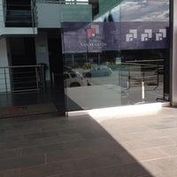 รูปภาพถ่ายที่ Hotel San Martín โดย Isabel S. เมื่อ 5/3/2014