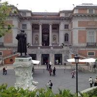 Foto tomada en Museo Nacional del Prado por Louis J. el 5/14/2013