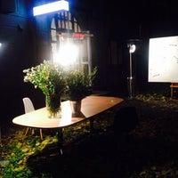 """Photo taken at Архитектурное Бюро """"Архи-До"""" by Margarita M. on 10/29/2015"""