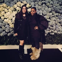 Photo taken at Mercedes-Benz Fashion Week by Lindsey H. on 2/20/2015