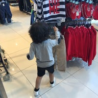 Photo taken at Mothercare by Mohammad K. on 3/19/2016
