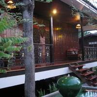 Photo taken at Lotus Village by Lotus Village on 11/16/2013