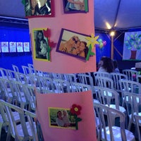 Photo taken at Escola Polo Infantil by Adriane Z. on 5/7/2014