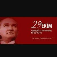 Photo taken at Yigit Sigorta by Deniz K. on 10/29/2015
