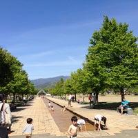 芳川公園 - 芳川小屋984