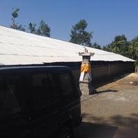 Photo taken at paon poultry farm by cipta w. on 6/19/2014