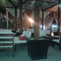 Photo taken at Zaza Coffee Hurghada by Silvi on 3/21/2014