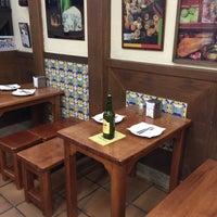 Снимок сделан в Carlos Tartiere Restaurante Sidrería пользователем Felix D. 9/19/2018