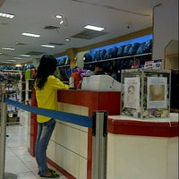 Photo taken at Tiara Departement Store by Ms. S. on 6/8/2013