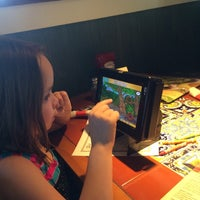 Photo taken at Chili's Grill & Bar by Leora R. on 6/1/2014