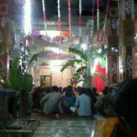 Photo taken at Thirukkovil Sri Sithiravelayutha Swami Kovil திருக்கோயில் by priyant p. on 7/22/2014